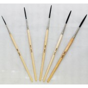 Mack Brush Series-838 Out-liner Brushes
