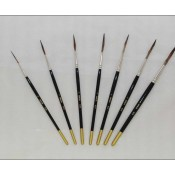 Mack Series 839 Outliner Brushes