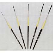 Mack Series 840 Outliner Brushes