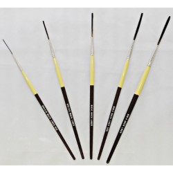 mack brush outliner brush series 840 full set
