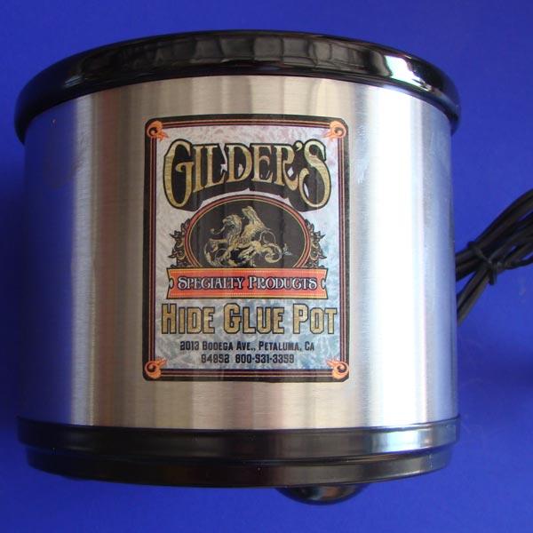 Hide Glue Heating Pot-Economy