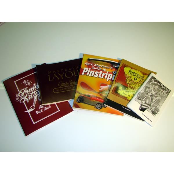 Artist Library Starter Kit Set
