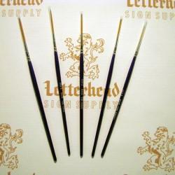 Script Brushes