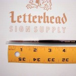 Outliner Brush Size 1 Series 839