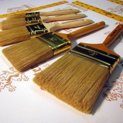 Cutter Brushes Bristle