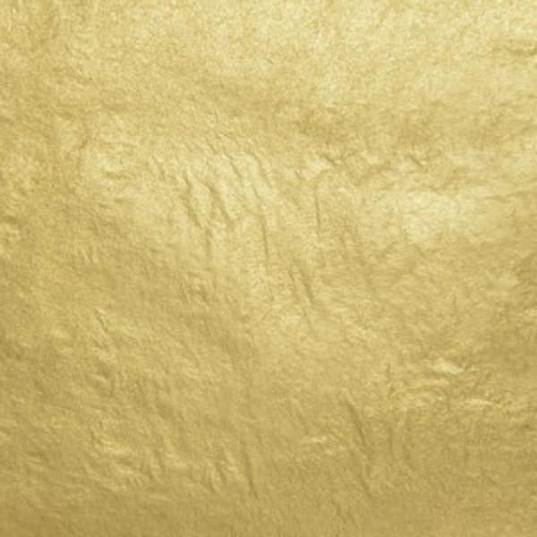 Manetti 18kt-Lemon Gold-Leaf Surface-Pack