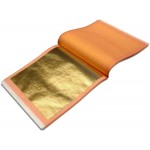 Manetti 22kt-Yellow Gold-Leaf Patent-Pack