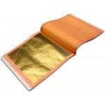 Gold-Leaf-23kt Double-Loose-Book