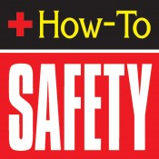 Safety Tips Robin Sharrard