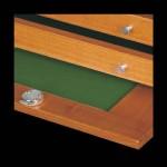 Brushes Box Premium All Wood Kit