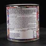 Gilders Window Spar Varnish Clear Coat-half pint